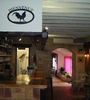 La Gourmandine, restaurant de crepes