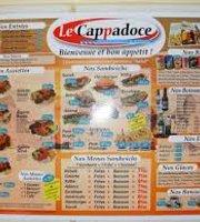 Le Cappadoce