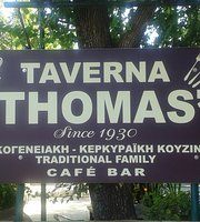 Taverna Thomas-Kommeno