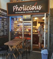 Pholicious Restaurant