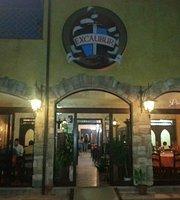 Pizzeria Ristorante Excalibur