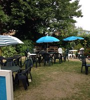 The Umbrella Café