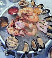 Whaley's Raw Bar and Seafood Hall