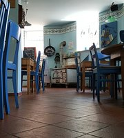 KiK-Küche im Keller