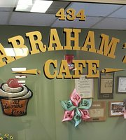 Abraham's Bank Tower Restaurant