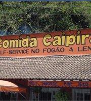 Restaurante Comida Caipira
