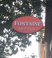 Petite Fontaine Salad & Co