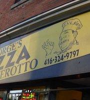 Geroge's Pizza and Panzerotto