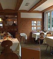 Hänggi's Restaurant Davos