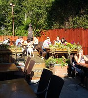 Granary Bar and Restaurant