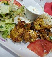 Alcazar Halal Restaurante