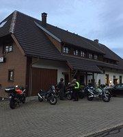 Gastehaus Mattenhof