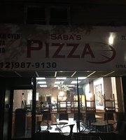 Saba's Pizza