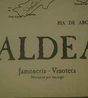 Vinoteca Aldea