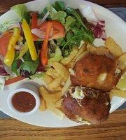 The Barge Pub Restaurant