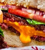 Nanchos Burgers House