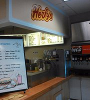 Herfy's Burger
