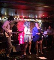 Jazzklubbar och -barer