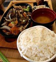 Komegashi