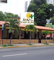 Joao Da Carne De Sol