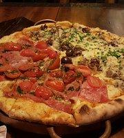 Pizza Entre Vinhos