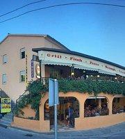 Restaurant Mimoza