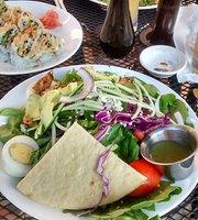 Green's Grill & Sushi Bar