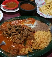 Mi Camino Real Mexican Restaurant