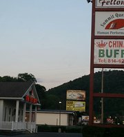 King Buffet Chinese Restaurant