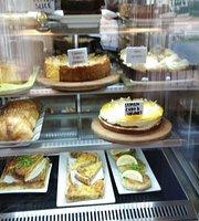 Capelberry Cafe