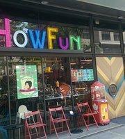 HowFun Taipei Neihu