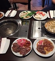 Seoul Buffet Korean BBQ & Steamboat