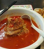 Sri Hartamas Hong Kong Kim Gary Restaurant