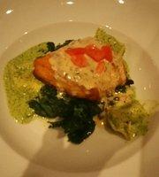 Blue Fin Grill & Sushi Bar