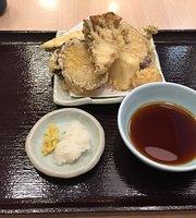 Tendon Tenya, Lalaport Kashiwanoha