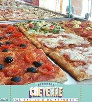 Pizzeria Cheyenne