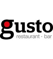 Gusto Restaurant, Bar & Cafe