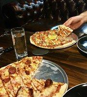 Jandas Pizzeria & Bar