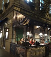 Horgasztanya Restaurant