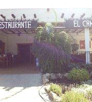 Restaurante El Camping