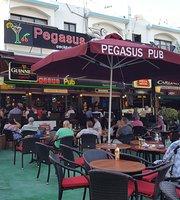 Pegasus Pub