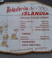 Heladeria Islandia