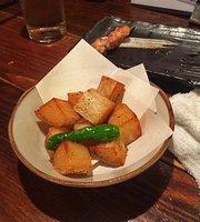 Grilled Chicken Tavern Shibuya Monjiro
