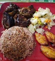 Jamaican Jerk Stop