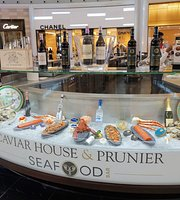 Caviar House & Prunier Seafood Bar T2AC