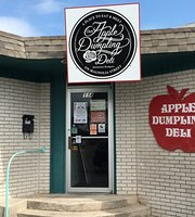 Apple Dumpling Deli