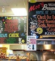 Moe's Bagels