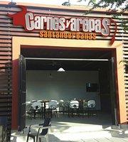 Carnes y Arepas Santandereanas