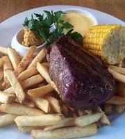 Big Horn Steak House Tonsberg