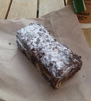 parsons bakery Abingdon